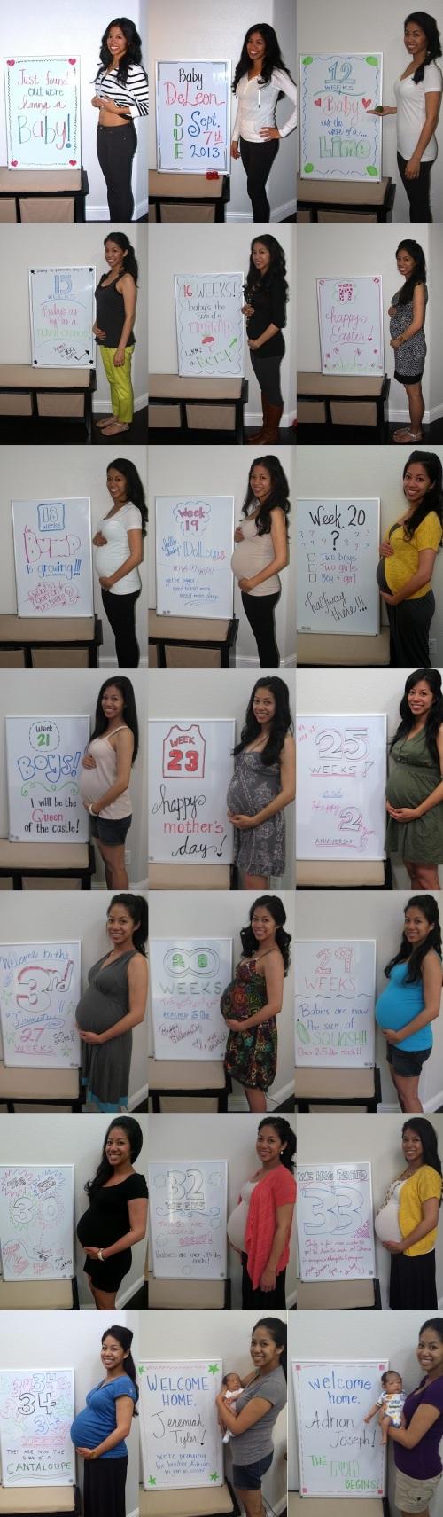 pregnancyupdates