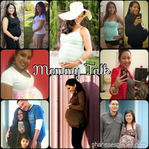 Bump Collage No. 1
