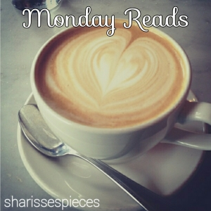 Monday Reads (coffee)