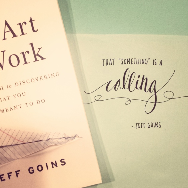 art of work calligraphy | sharissespieces